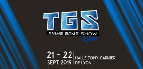 TGS Lyon 2019 - Lyon Game Show