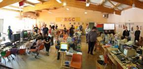 AC 2019 - 14ème convention rétro-informatique ludique et rétro-coding
