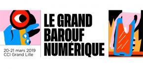 Le Grand Barouf Numérique 2019