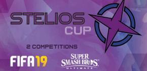 Stelios Cup Lyon 2019
