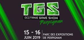 TGS Perpignan 2019 - Occitanie Game Show