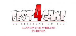 Fest4Game 2019
