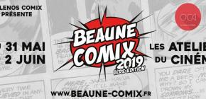 Beaune Comix 2019