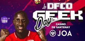 DFCO Geek-Day 2019