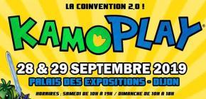 Kamo Play 2019