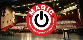 MAGIC 2020 - 6ème édition du Monaco Anime Game International Conferences