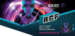 Angers Geek Festival