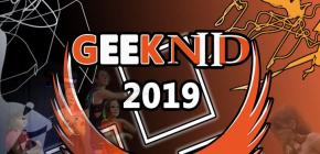 GeekNIID 2019