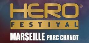 HeroFestival Marseille 2019 - sixième édition