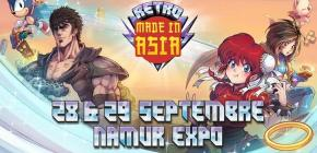 RETRO MIA 2019 - Retro Made in Asia, retrogaming et dessins animés des années 80-90