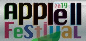 A2FF - Apple II Festival France 2019