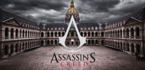 Assassin's Creed en réalité augmentée