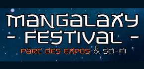 Mangalaxy Festival Valence 2019
