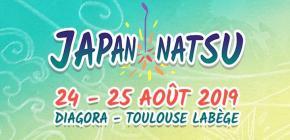 Japan Natsu 2019 by TGS