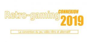 RGC 2019 - 13ème édition de la Retro Gaming Connexion
