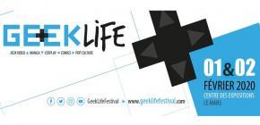 Geek Life Festival 2020