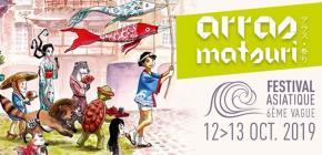 Festival Arras Matsuri