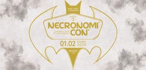 Necronomi'Con Saison 3