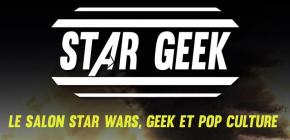 Star Geek