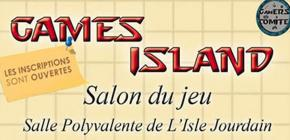 Games Island 2019