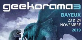 Geekorama 2019