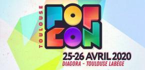 Popcon Toulouse 2020