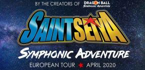 Saint Seiya Symphonic Adventure