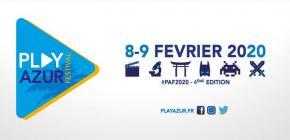 Play Azur Festival 2020