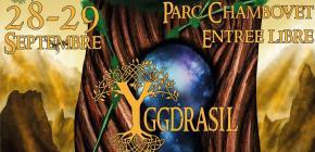 Festival Yggdrasil Lyon 2019