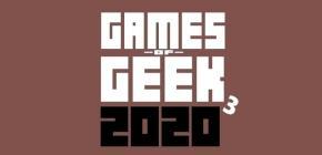 Games of Geek 2020