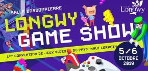 Longwy Game Show 2019