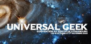 Universal Geek 2020