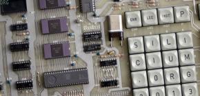 Vieumikro 2019 - 25ème édition de la convention des vieux ordinateurs