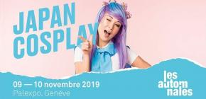 Japan Cosplay 2019 - Les Automnales