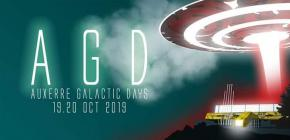 Auxerre Galactic Days 2019