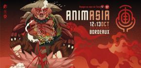 Festival Animasia Bordeaux 2019