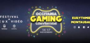Occitania Gaming Convention 2019