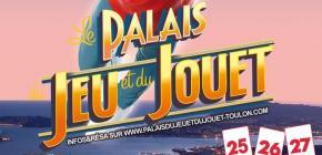 Palais du Jeu et du Jouet 2019