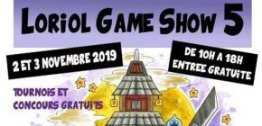 Loriol Game Show 2019