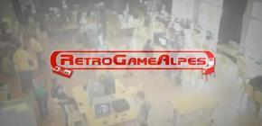 Retro Game Alpes 2020 - Flippers et Retrogaming