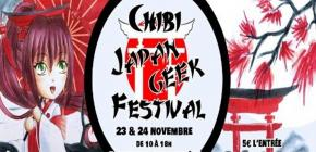 Chibi Japan Geek Festival