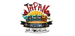 La Rochelle Japan Geek Festival