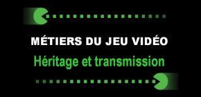 Préservation du patrimoine vidéoludique - 3ème colloque national du CNJV