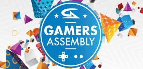 Gamers Assembly 2020 - jeux vidéo et sport électronique