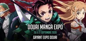 Douai Manga Expo 2020