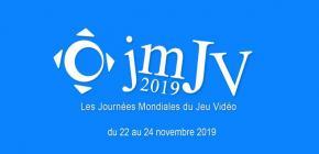 Journées Mondiales du Jeu Vidéo 2019 au Pixel Museum