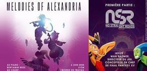 Melodies Of Alexandria