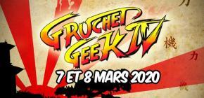 Gruchet Geek Convention 2020