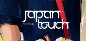 Japan Touch 2019 - 21ème édition du festival de la culture japonaise à Lyon