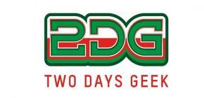 2 Days Geek - première édition dédiée à l'astronomie